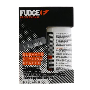 Big Hair Elevate Styling Powder  10g/0.35oz