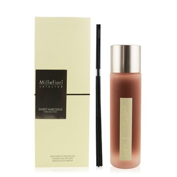 Selected Fragrance Diffuser - Sweet Narcissus  350ml/11.8oz