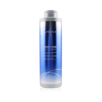 Moisture Recovery Moisturizing Shampoo (For Thick/ Coarse, Dry Hair)  1000ml/33.8oz