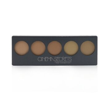 Ultimate Corrector 5 In 1 Pro Palette  12.5g/0.44oz