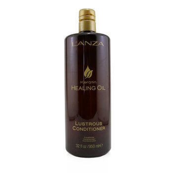 Keratin Healing Oil Lustrous Conditioner  950ml/32oz
