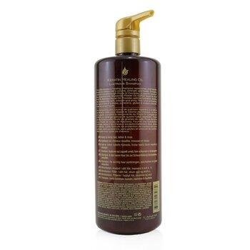 Keratin Healing Oil Lustrous Shampoo  950ml/32oz