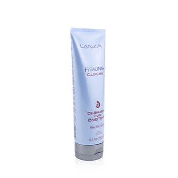 Healing ColorCare De-Brassing Blue Conditioner  250ml/8.5oz