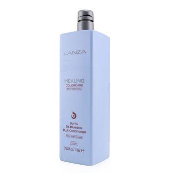 Healing ColorCare De-Brassing Blue Conditioner  1000ml/33.8oz