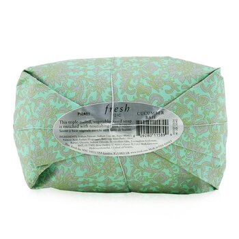Original Soap - Cucumber Baie  250g/8.8oz