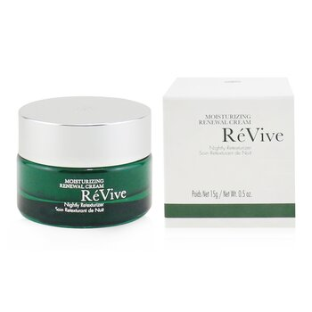 Moisturizing Renewal Cream  15ml/0.5oz