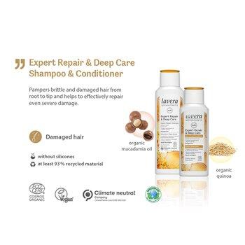 Expert Repair & Deep Care Expert Repair Conditioner (Damaged Hair)  200ml/7oz