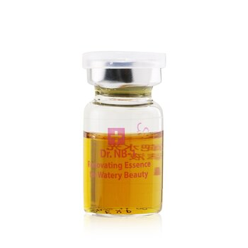 Dr. NB-1 Targeted Product Series Dr. NB-1 Renovating Essence For Watery Beauty  5x 5ml/0.17oz