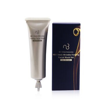 NB-1 Ultime Restoration NB-1 Anti-Wrinkle Firming Facial Mask Set - Anti-Wrinkle  6applications