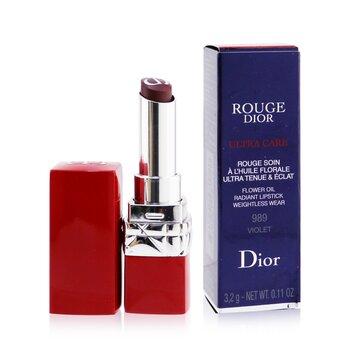 Rouge Dior Ultra Care Radiant Lipstick  3.2g/0.11oz