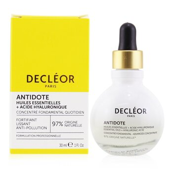 Antidote Daily Advanced Concentrate  30ml/1oz