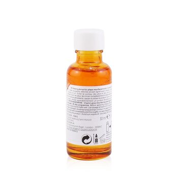Green Mandarin Overnight Bi-Phase Facial Peel  30ml/1oz