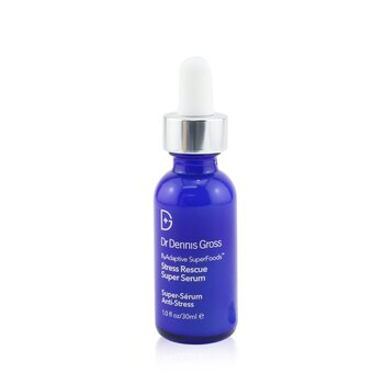 B3 Adaptive SuperFoods Stress Rescue Super Serum  30ml/1oz