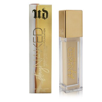 Stay Naked Base Líquida Ligera  30ml/1oz