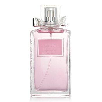 Miss Dior Rose N'Roses Eau De Toilette Spray  100ml/3.4oz
