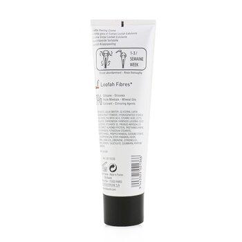 Nutri'Action Loofah Exfoliating Body Cream  150ml/5.07oz