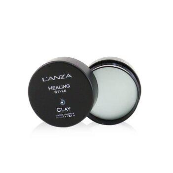 Healing Style Clay (Control 8)  100ml/3.4oz