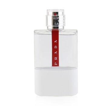Luna Rossa Eau Sport Eau De Toilette Spray  125ml/4.2oz
