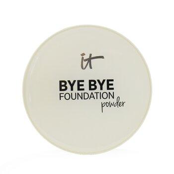 Bye Bye Foundation Powder  9g/0.3oz