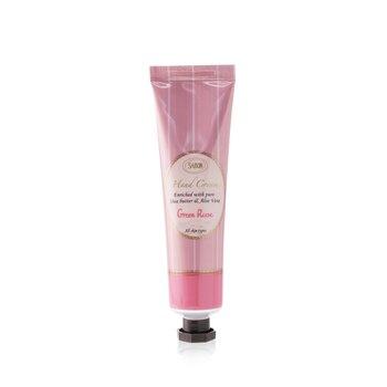 Hand Cream - Green Rose (Tube)  50ml/1.66oz