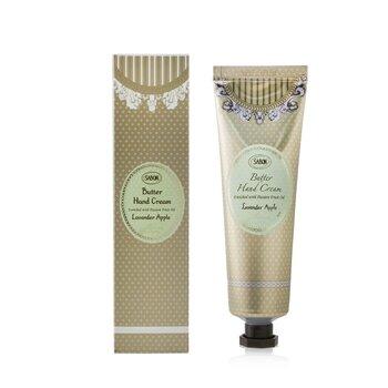 Butter Hand Cream - Lavender Apple  75ml/2.6oz