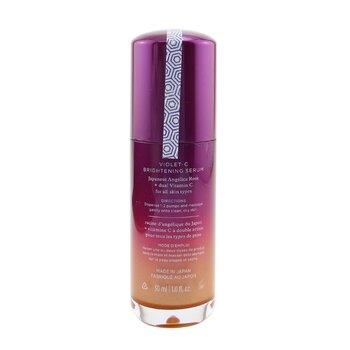 Violet-C Brightening Serum (20% Vitamin C + 10% AHAs)  30ml/1oz