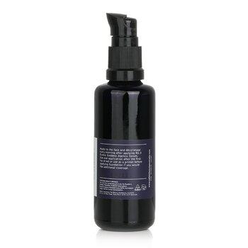 No. 4+ Tinted Vanilla Silk Hydrating Lotion SPF 15  50ml/1.7oz