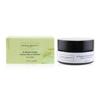 & Desert Lime Flawless Micro-Exfoliant  50g/1.7oz