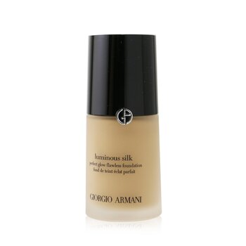 Luminous Silk Foundation  30ml/1oz