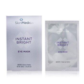 Instant Bright Eye Mask  6x2.34g/0.08oz