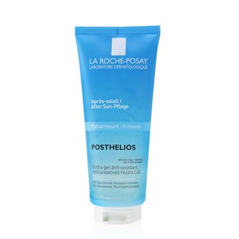Posthelios After-Sun Antioxidant Hydra Gel  200ml/6.76oz