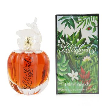 LolitaLand Eau De Parfum Spray  80ml/2.7oz