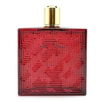 Eros Flame Eau De Parfum Spray  200ml/6.7oz