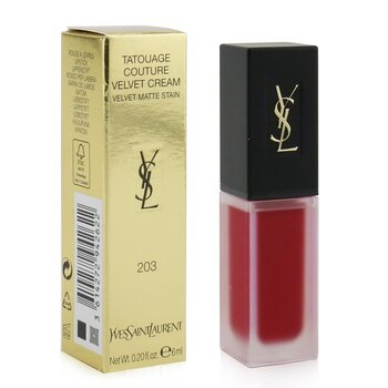 Tatouage Couture Velvet Cream Velvet Matte Stain  6ml/0.2oz