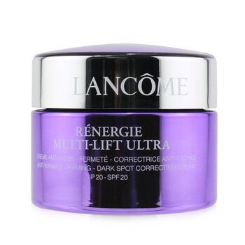 Renergie Multi-Lift Ultra Anti-Winkle, Firming, Dark Spot Correcting Cream SPF 20  50ml/1.7oz