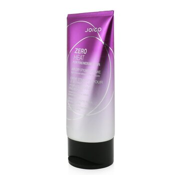 Styling Zero Heat Air Dry Styling Creme (For Fine/ Medium Hair)  150ml/5.1oz