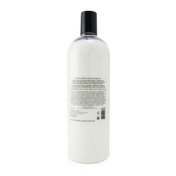 Repair Conditioner For Damaged Hair with Honey & Hibiscus  1000ml/33.8oz