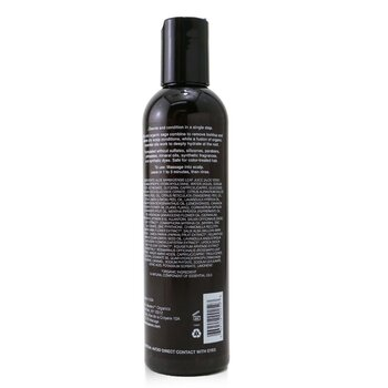 2-in-1 Shampoo & Conditioner For Dry Scalp with Zinc & Sage  236ml/8oz