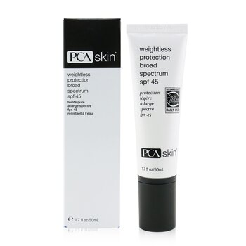 Weightless Protection Broad Spectrum SPF 45  50ml/1.7oz