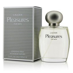 Estee Lauder Pleasures Cologne Spray  100ml/3.3oz