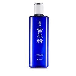 高絲  藥用雪肌精保濕水  360ml/12oz