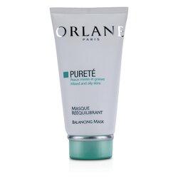 Orlane Purete -tasapainoittava naamio  75ml/2.5oz