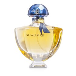 Guerlain Shalimar Eau De Toilette Spray  50ml/1.7oz