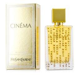 Yves Saint Laurent Cinema Eau De Parfum Spray  35ml/1.1oz