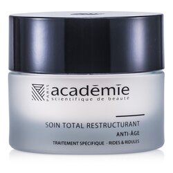Academie Scientific System Total Restructuring Care Cream  50ml/1.7oz