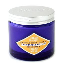 L'Occitane Immortelle Harvest Cream Mask  125ml/4.4oz