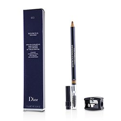 Christian Dior Sourcils Poudre - # 653 Blonde  1.2g/0.04oz