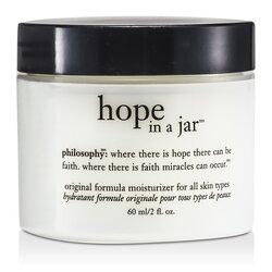 Philosophy Hope In a Jar Moisturizer (All Skin Types)  56.7g/2oz