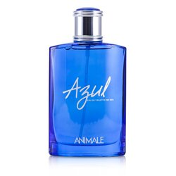 Animale Animale Azul Eau De Toilette Semprot  100ml/3.4oz