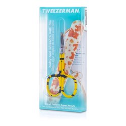 Tweezerman Baby Nail Scissors